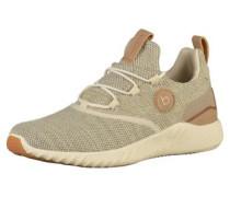 Sneaker beige / sand