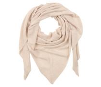 Schal aus Kaschmir pink