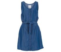 Kleider blau