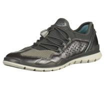 Sneaker grau