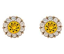 Ohrstecker 'Miss Sofia earrings - Sunshine'