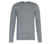 Pullover 'shdgary Ccrew Neck Noos' blau