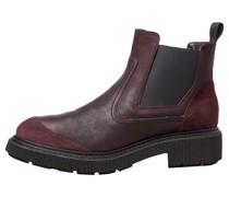 Schuhe auf Effektleder