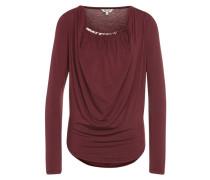 Shirt Buddi rot