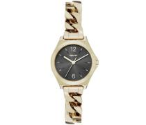 """Armbanduhr """"parsons Ny2425"""" gold"""