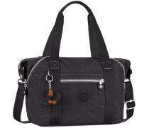 Basic Plus Art S Handtasche 44 cm schwarz