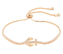 Armband 'Keeper' gold