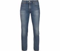 Jeans ' 502 Regular Taper ' blue denim