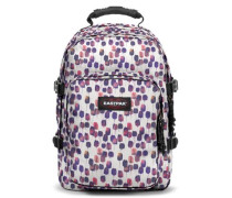 'Authentic Collection Provider 17' Rucksack 44 cm Laptopfach pink