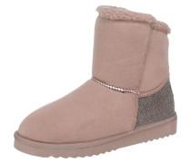 Snowboots camel