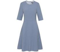 Kleid 'terry Dress 3/4 Slv' himmelblau