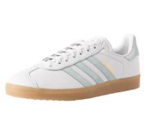 Sneaker 'Gazelle W' weiß