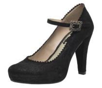 Schuh 6005 schwarz