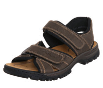 Sandalen mokka