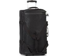 Teagan 2-Rollen Reisetasche schwarz