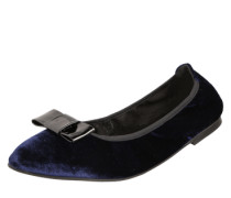 Pocketballerina navy