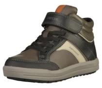 Sneaker ecru / anthrazit