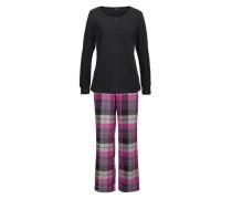 Pyjama H.i.s lila