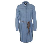 Jeans Kleid 'Vm Kardash' blau