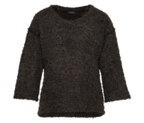 Pullover 'Visummy' grau