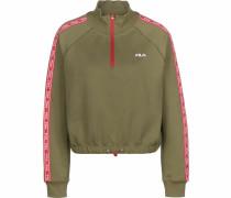 Sweater ' Ura W ' dunkelgrün