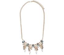 Halskette Modische gold