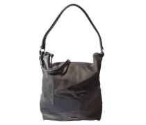 Hobo Bag 'Bimba' anthrazit