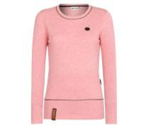 Pullover 'Hammer Glocken II' pink