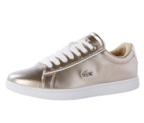 Sneaker 'Carnaby EVO 316 2 Spw' gold