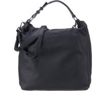 Handtasche 'Fifty' nachtblau