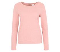 Sweatshirt 'Vijoane' rosa