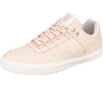 'Gstaad Neu Sleek' Sneakers creme