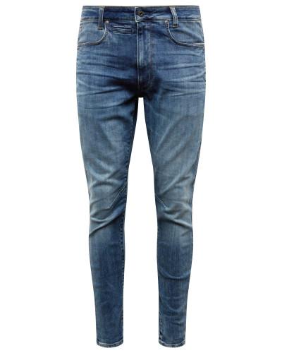 Jeans 'D-Staq 3D' blue denim