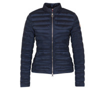 Steppjacke 'Ladies Down' blau