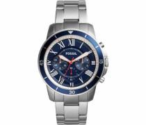 Chronograph »Grant Sport Fs5238« silber