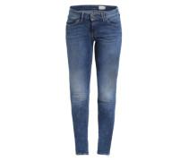 Denim im Super-Skinny-Fit blau