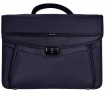 Desklite Aktentasche Briefcase 42 cm Laptopfach