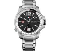 Armbanduhr »Sophisticated Sport 1791222« silber