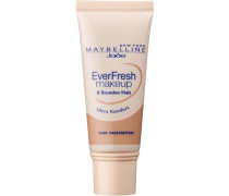 'EverFresh' Make-Up camel