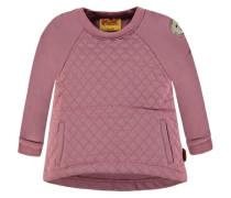 Sweatshirt Mädchen Kinder Baby pastellpink