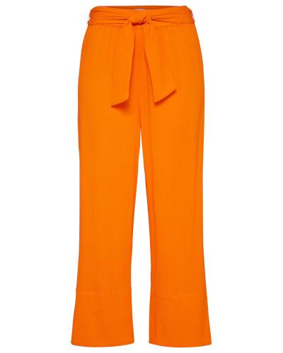 Culotte 'Malie' orange