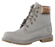 Stiefel '6In Premium' bronze / grau