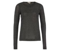Shirt 'Vmalta' graumeliert