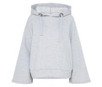Sweatshirt 'ac1216' graumeliert