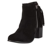 Hohe Boots 'Shake' schwarz