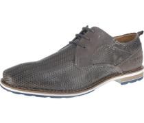 Freizeit Schuhe grau / weiß
