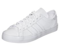 Sneaker 'Court Vantage' weiß