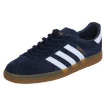 Sneaker 'München' navy / weiß