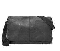 Messenger Bag 'mayfair' schwarz