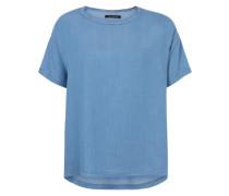 Shirt 'Valzer' blau